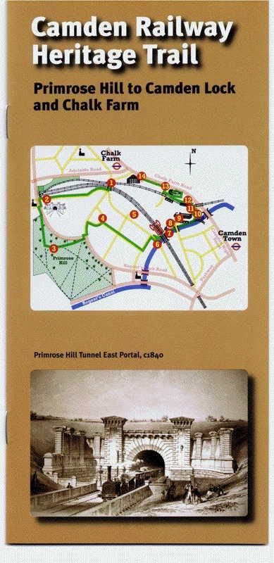 [Image of Trail Guide]